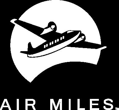 Air Miles Icon