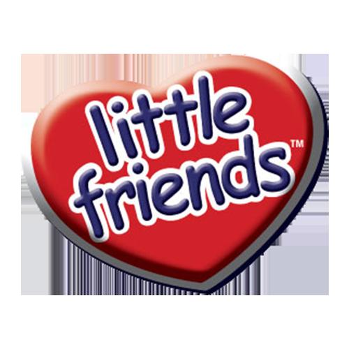 Martin Little Friends