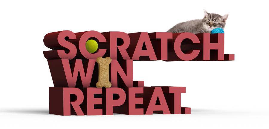 Scratch and Win Win