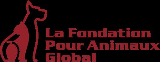 La Foundation Pour Animaux Global sigle