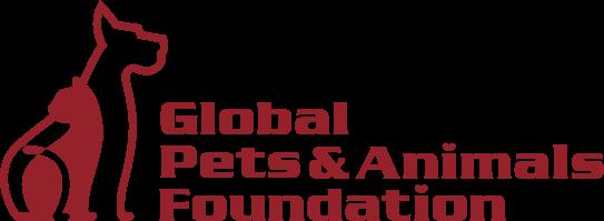 Global Pets & Animals Foundation logo