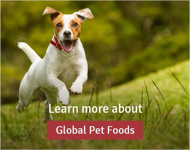Learn more about Global Pet Foods